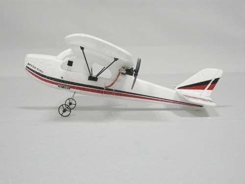 aeromodelo aviao mini cessna controle remoto 2 canais