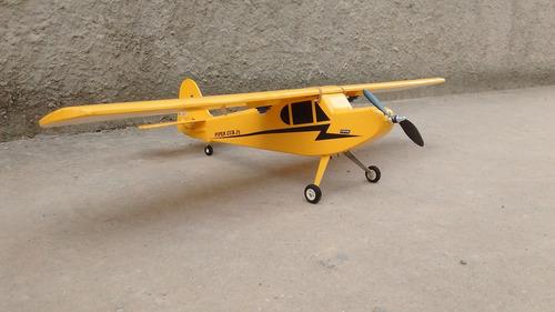 aeromodelo elétrico