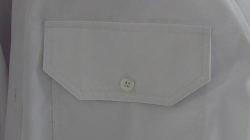 aeronautica camisas para pilotos