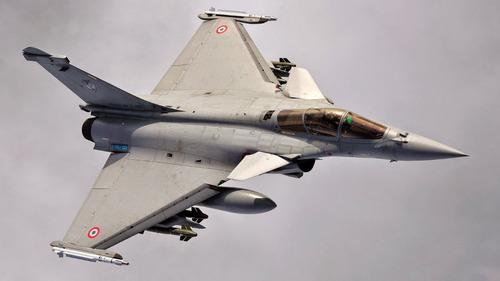 aeronave rafale para fsx/p3d