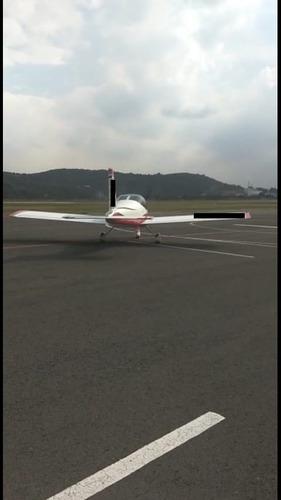 aeronave van's aircraft inc  rv - 12