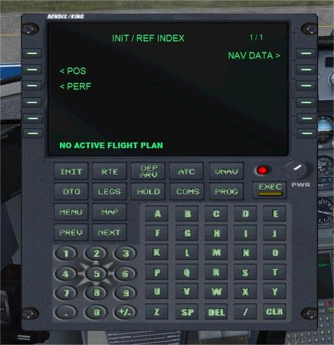 aeronaves 737-800 para simulador de voo fsx/ped