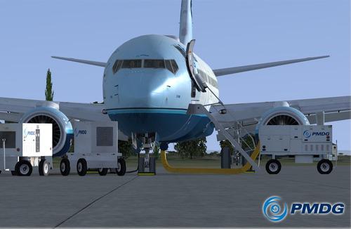 aeronaves 737 pmdg para fsx