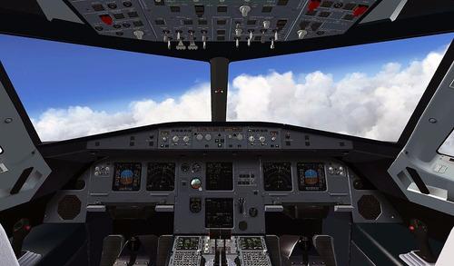 aeronaves a318,a319,a320,a321 para fsx