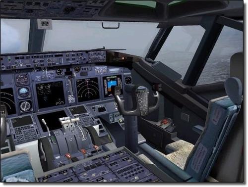 aeronaves com fmc para fsx