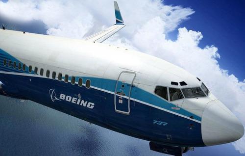 aeronaves e serviços de solo original fsx