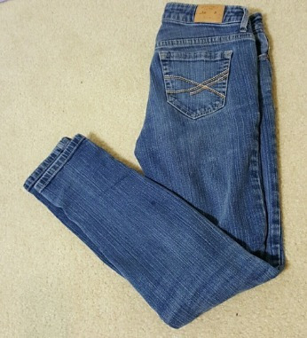 aeropostale ashley jeans ultra skinny