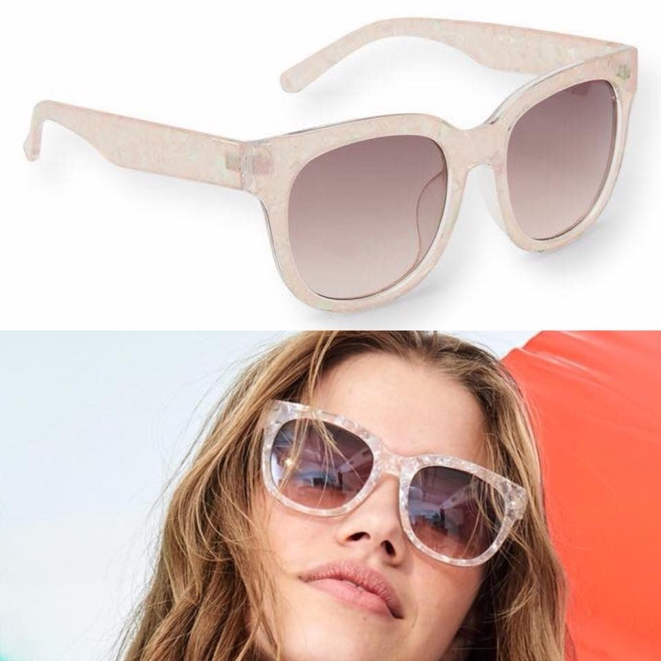 01366c848ce11 Aeropostale - Óculos De Sol Feminino - R  175,00 em Mercado Livre