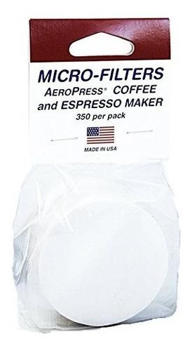 aeropress coffee y espresso maker con bolsa de