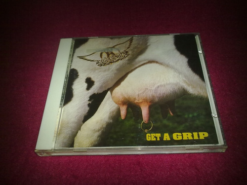 aerosmith / get a grip