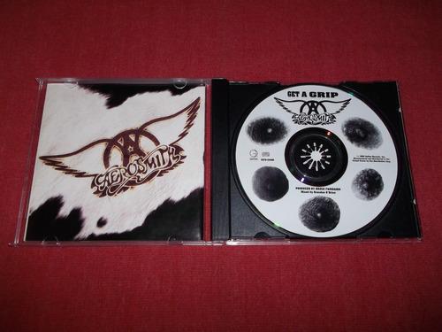 aerosmith - get a grip cd imp ed 1993 mdisk