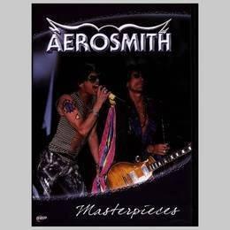 aerosmith masterpieces dvd nuevo
