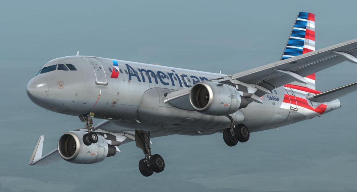 Aerosoft A318/319/320/321 [fsx|p3d|fsxse]+ Fmc E Overhead
