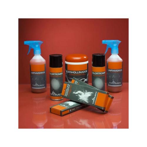 aerosol color complemento parrilla tromen 260grs pintumm