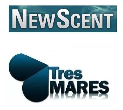 aerosol fragancia repuesto newscent aromatizador