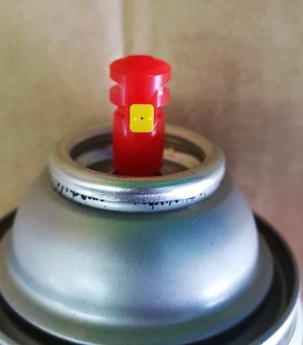 aerosol krylon gris clasic interior y exterior secado rápido