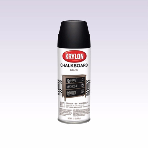 aerosol krylon para pizarrón