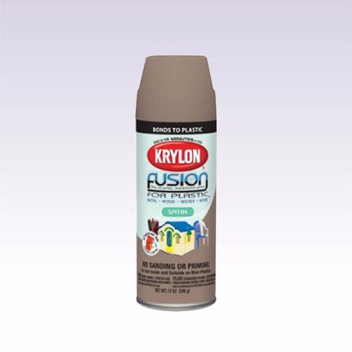 aerosol krylon para plástico