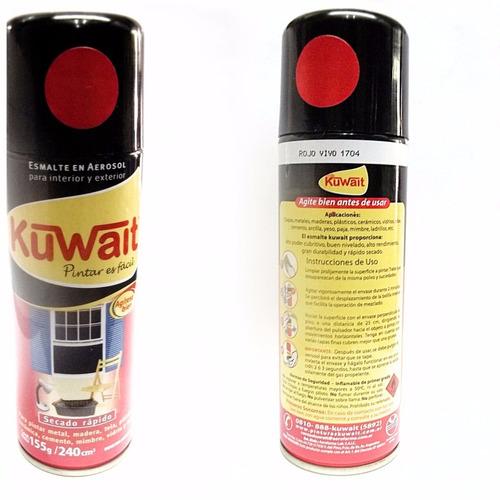 aerosol kuwait antioxido 240grs