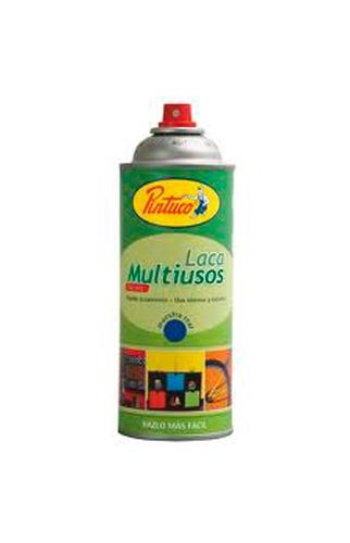 aerosol laca amarillo mediano 8 onzas 7501-8008 pintuco