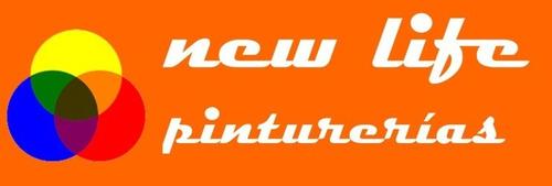aerosol laca poliuretanica transparente rust oleum  new life