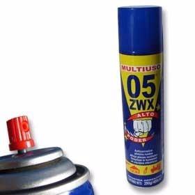 aerosol lubricante multiuso 05 400 cc.