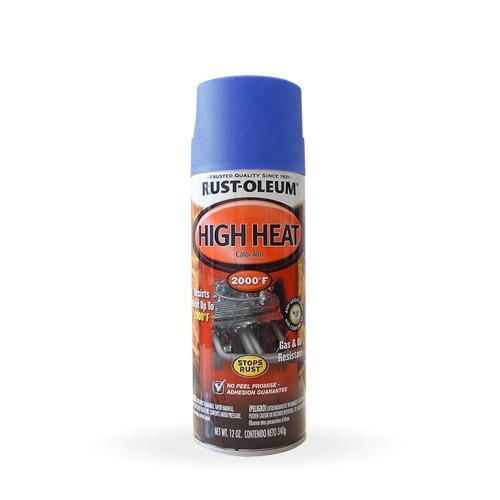 aerosol motor alta temperatura 1093°c rust oleum prestigio