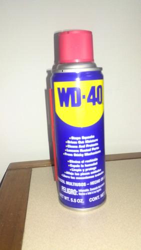aerosol multiusos