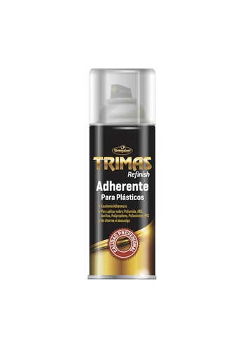 aerosol para pintar paragolpes color negro mate gris