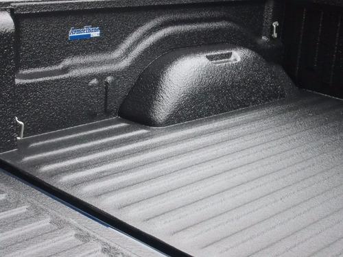 aerosol pintura para caja de camionetas truck bed coating