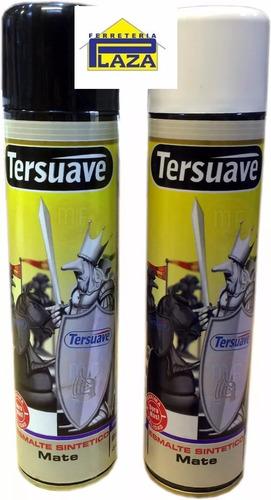 aerosol spray tersuave mate 440 cm3
