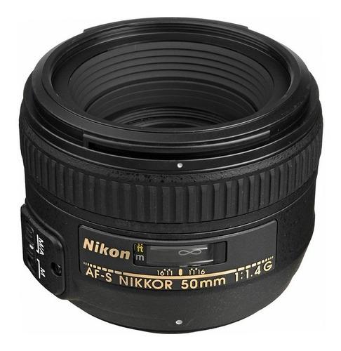 af nikkor af-s 50mm f/1.4g