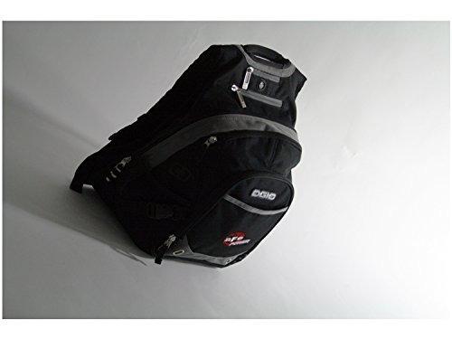 afe filtros 40-33203 firma mochila ogio negro / gris firma m