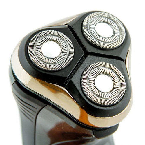 afeitadora alizz 360 for men-negro