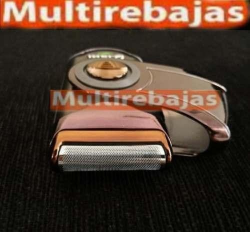 afeitadora barbera maquina portatil facil de usar