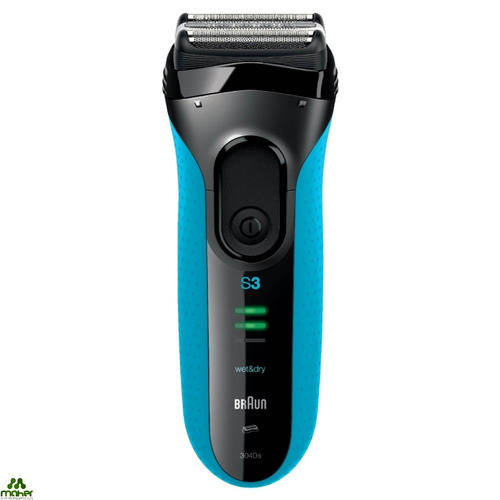 afeitadora braun 3040 r5892
