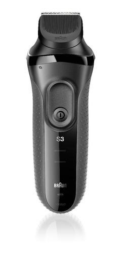 afeitadora braun serie3 3 en 1 3000bt