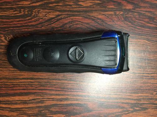 afeitadora braun series 3 340s venta o cambio