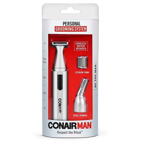 afeitadora conair