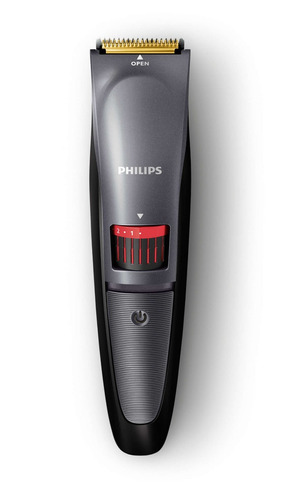 afeitadora corta barba philips qt4015/16