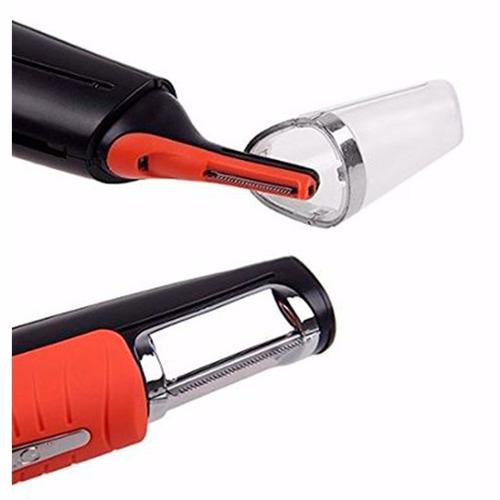 Afeitadora Depiladora Microtouch Switchblade Portatil 2 En 1 ... 3b0b7487d5e0