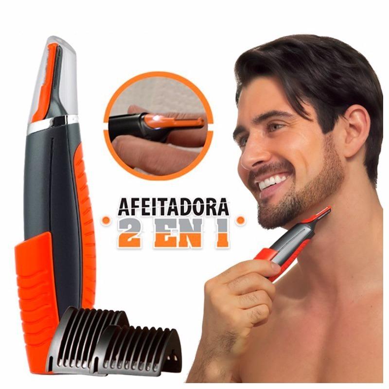 afeitadora depiladora microtouch switchblade portatil 2 en 1. Cargando zoom. cec1876dfc6c