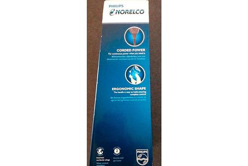 afeitadora electrica en seco de hombre - philips series 1000