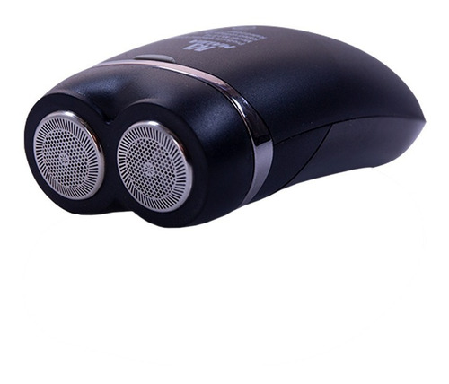 afeitadora eléctrica en seco mj-516 / disparocl