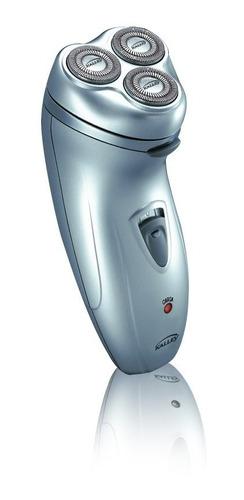 afeitadora electrica kalley de hombre k-smf1 con patillera