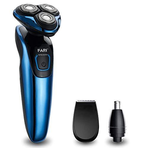 Afeitadora Eléctrica Para Hombres Máquina De Afeitar Rotat -   164.900 en  Mercado Libre a933d823ca43