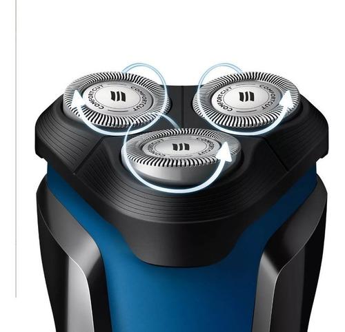 afeitadora electrica philips aquatouch s1030 seco y humedo
