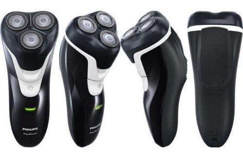 afeitadora electrica philips at610 recargable