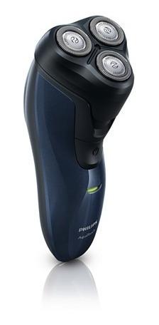 afeitadora eléctrica philips at620 patillera (seco/humedo)