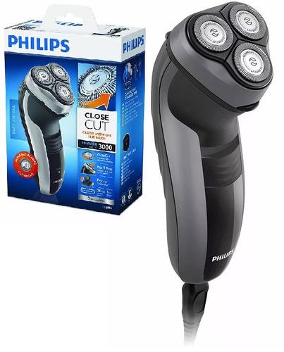 afeitadora electrica philips hq6943 cable cortapatilla